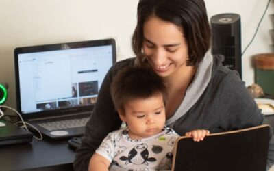 Survive the New School Year: 3 Survival Tips for Working Moms
